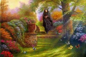 زنان بهشتی
