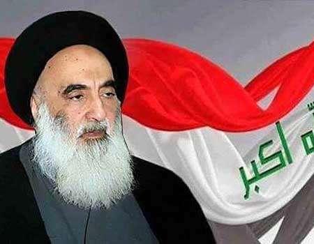 السيد السيستاني يعلن موقفه من الانتخابات العراقية