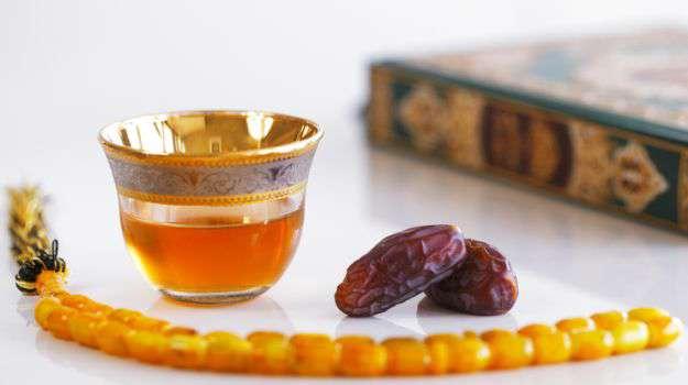 نوشیدنی های در ماه مبارک رمضان