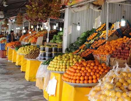 ماهي الفواكه التي تساعد على التنحيف؟
