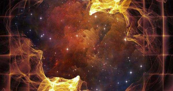 در جستجوی ماهیت فضا و زمان
