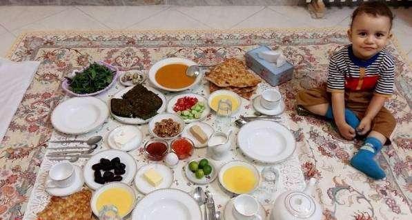 روزه خواری، کودک، ماه رمضان