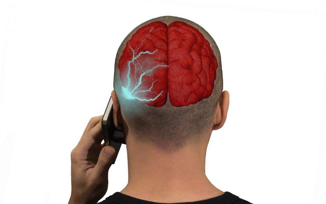 موبایل و سلامت مغز