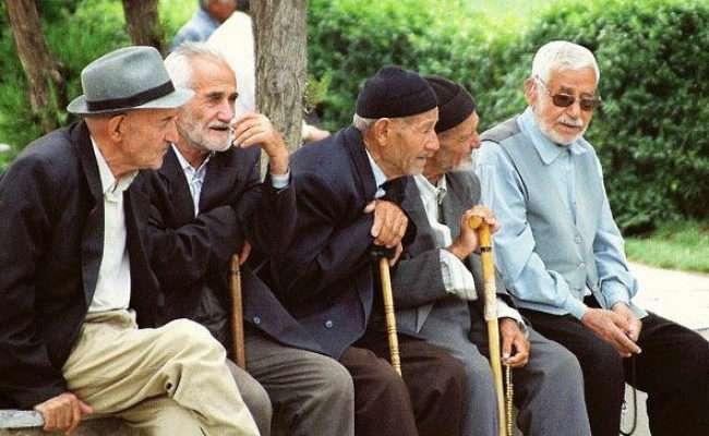 حکم شرعی روزه گرفتن برای سالمندان