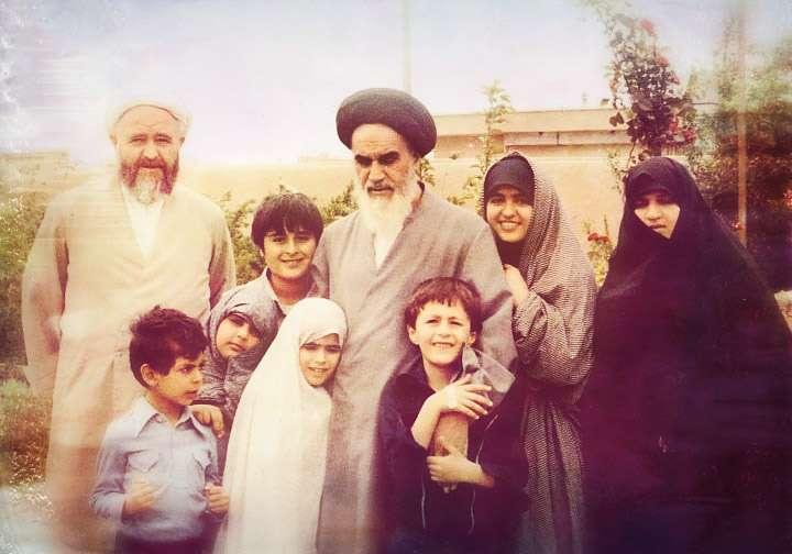 خانواده از منظر امام خمینی