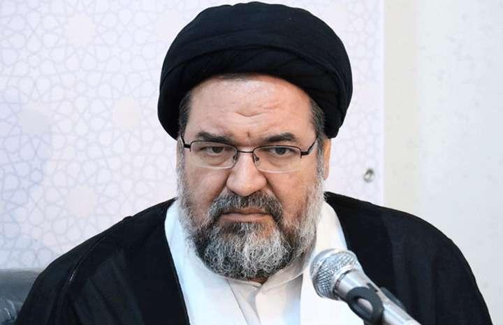 حجتالاسلام موسویان