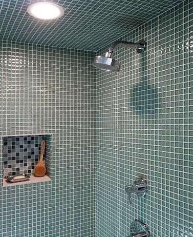 طرح حمام