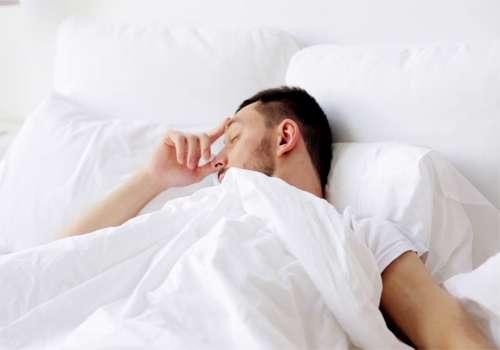 میگرن و خواب