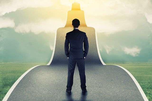 کلید موفقیت در کارهای بزرگ
