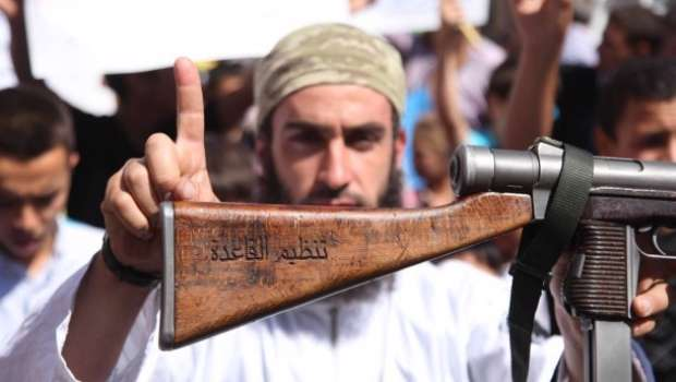 خشونت داعش