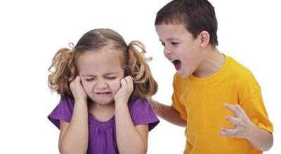 تحمل در کودک