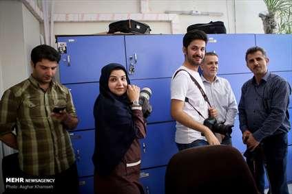 """""""روز عکاس"""" در سرویس عکس خبرگزاریها"""