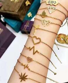 دست بند زیبا