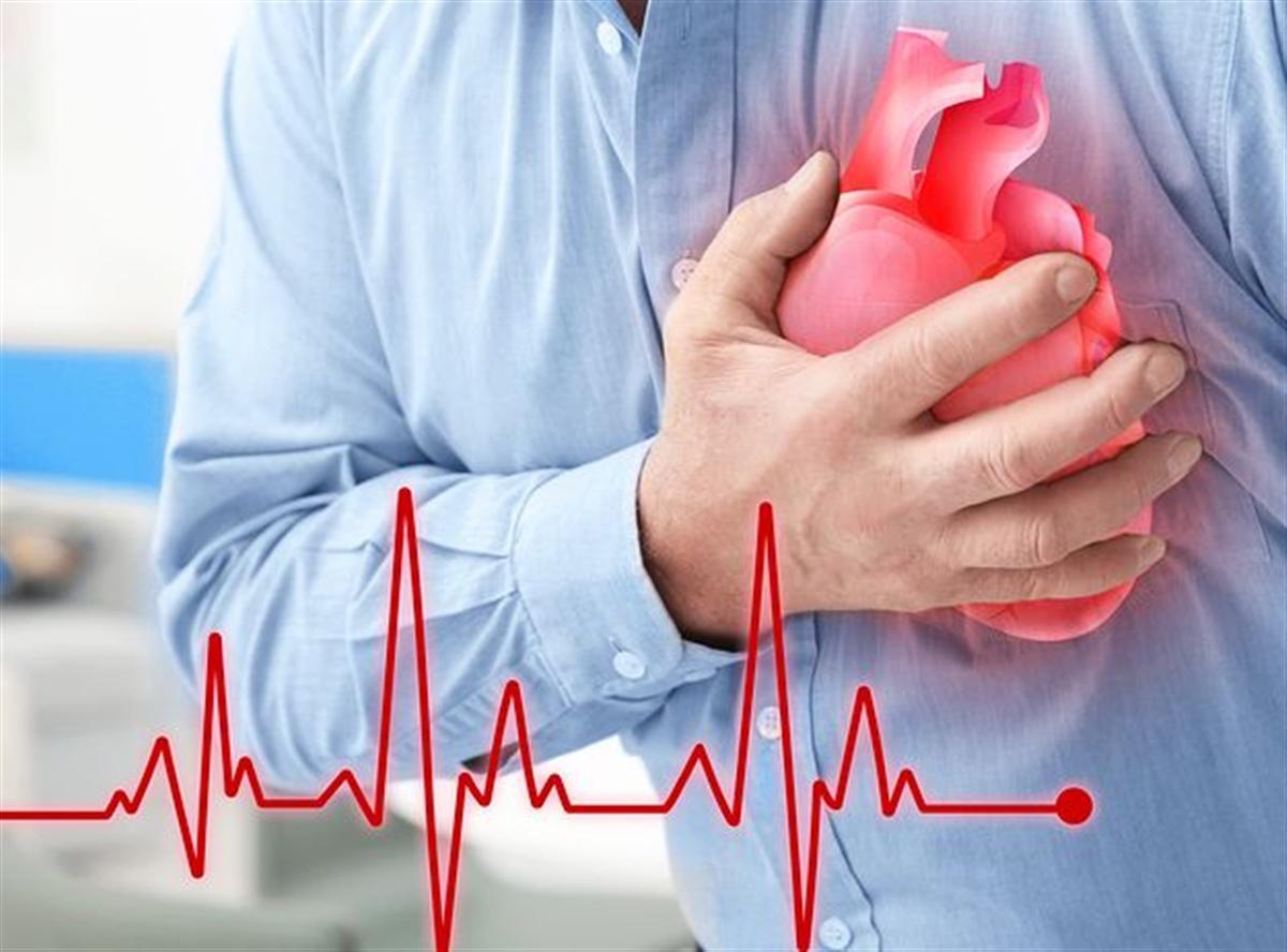 چرا دچار تپش قلب می شویم