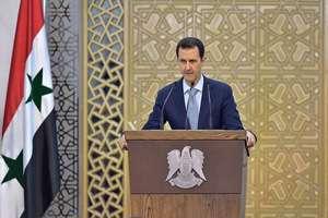 سیلی محکمی که بشار اسد به صورت آمریکا و عربستان زد