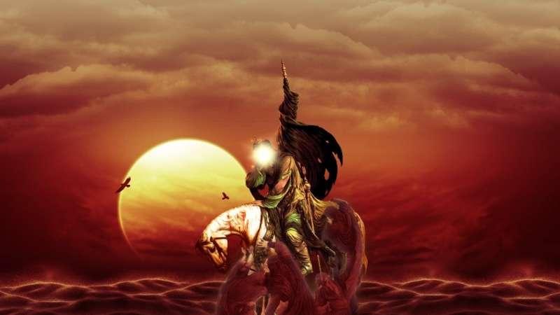 جنگ در ماه حرام