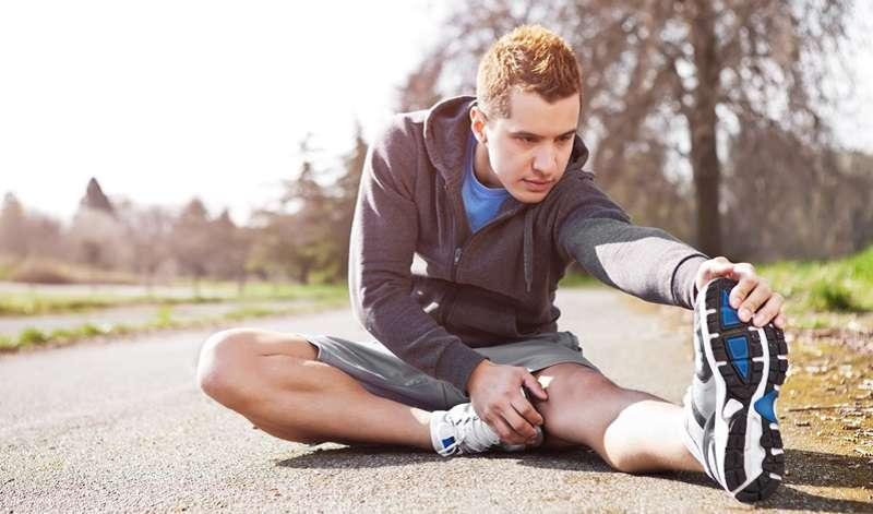 وقتی افسرده هستیم چگونه ورزش کنیم؟