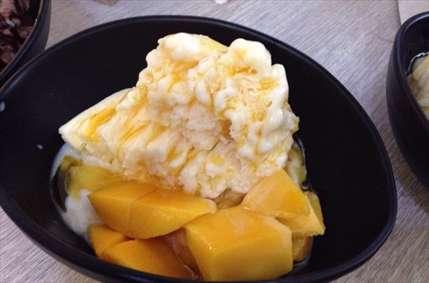 فیلیپینیها چطور صبحانه میخورند؟