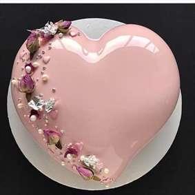 کیک خوشمزه