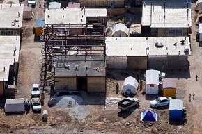 کرمانشاه ۲۹۰ روز پس از زلزله
