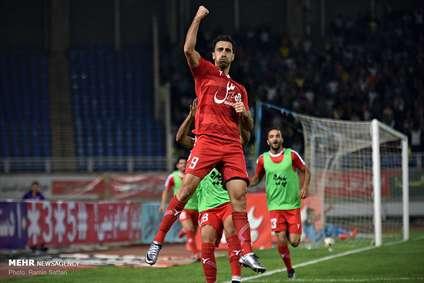 فوتبال پیکان و پدیده مشهد