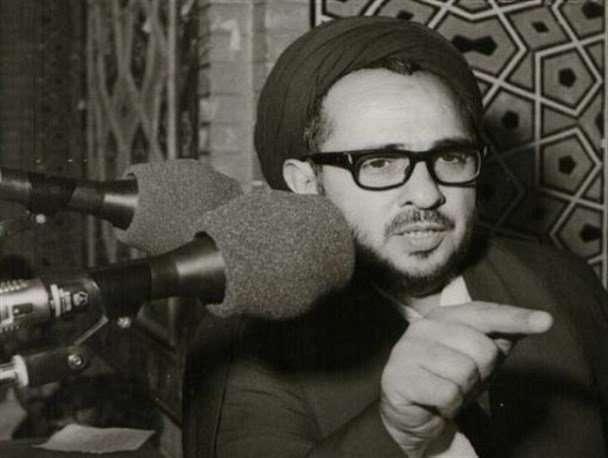 شهید عبدالکریم هاشمینژاد