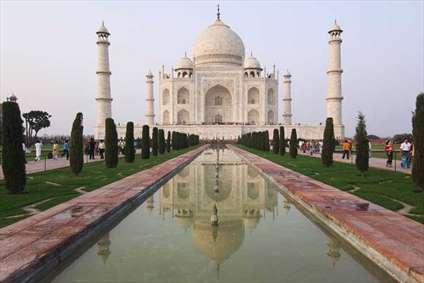 بهترین جاذبه های توریستی هند