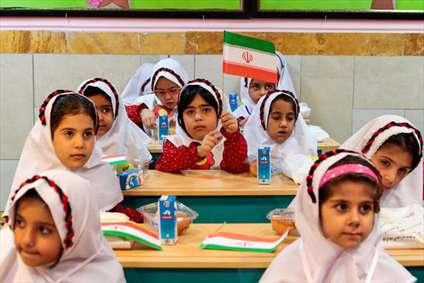 دختران دانش آموز