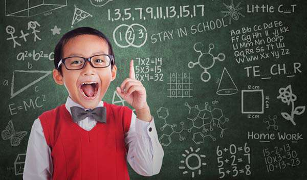 چگونه فرزندانی تربیت کنیم که عاشق یادگیری باشند