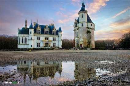 ۱۰ جاذبه گردشگری برتر فرانسه