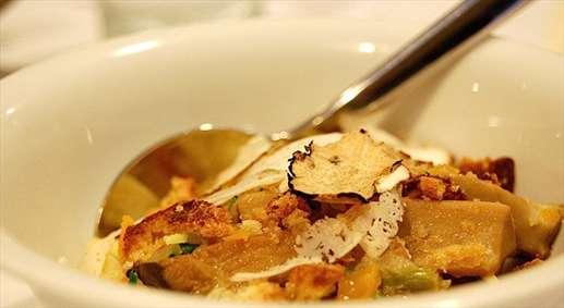 هنگام سفر به ایتالیا حتماً این غذاها را در لیست خود قرار دهید