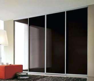 دربهای آینهدار، ترفندی برای بزرگ نشان دادن فضا