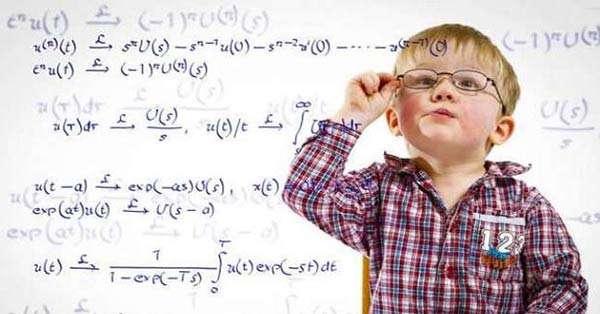 برخیز و یاد بگیر! فعالیت های فیزیکی به یادگیری املا و ریاضی کودکان کمک می کنند