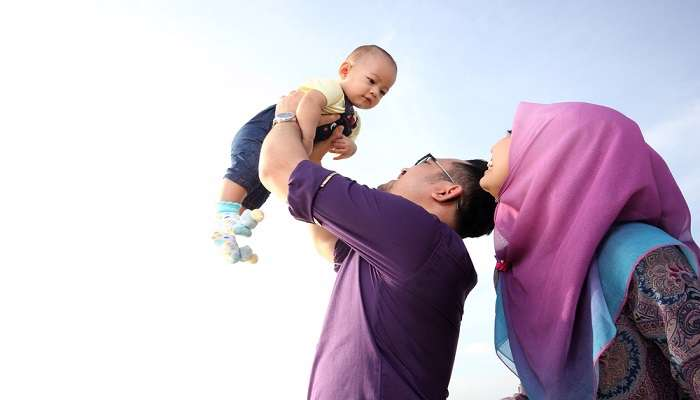 کودک، فرزند، تربیت فرزند، اسباب بازی، فرزند، محبت، انتقام، خانواده ایرانی