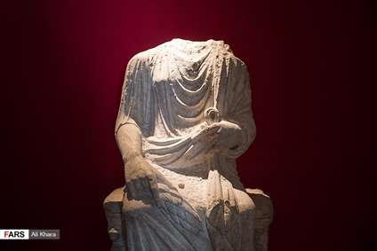 بازگشایی موزه ملی سوریه بعد از ۷ سال