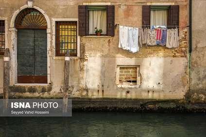 ونیز؛ شهری رؤیایی روی آب