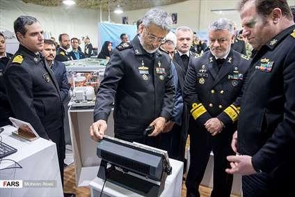 دستاورد های جدید نیروی دریایی ارتشدستاورد های جدید نیروی دریایی ارتش