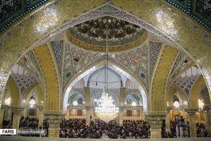 جشن میلاد امام حسن عسکری (ع)