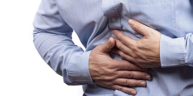 تأثیر استرس بر روده و 4 روش برای مقابله
