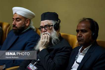 سیودومین کنفرانس بینالمللی وحدت اسلامی