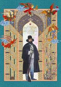 میرزا کوچک خان سردار نهضت جنگل