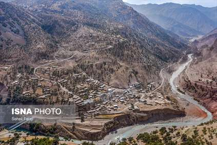 جادههای سخت، مانع پیشرفت روستاها