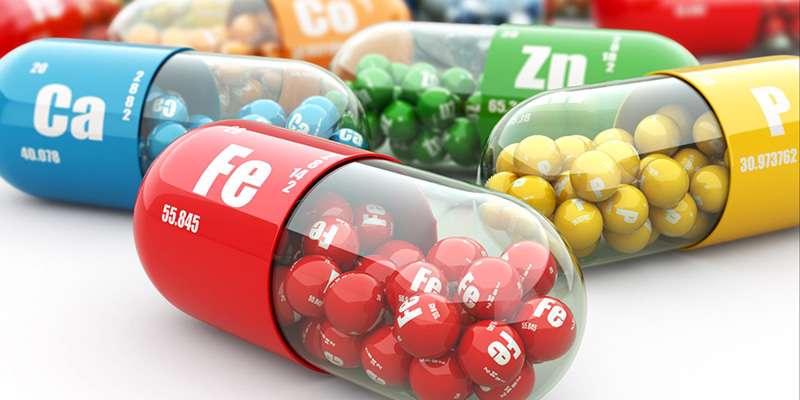 تجمع ویتامین در بدن بیماریزا است/ مصرف خودسرانه مکمل ممنوع