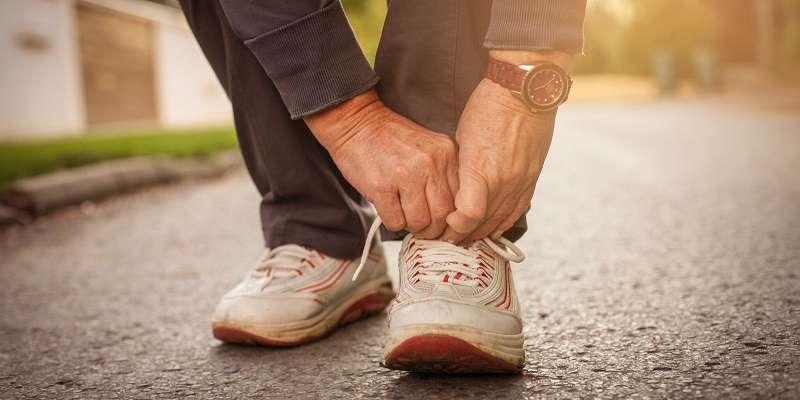 پیادهروی کنید تا سالم بمانید