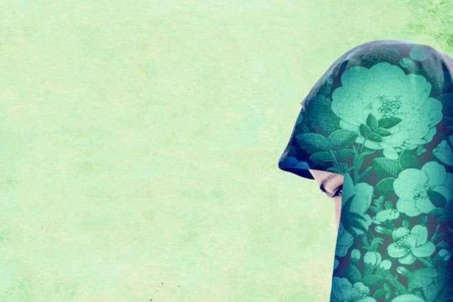 زن دراسلام
