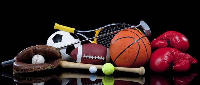 ابزار ورزشی