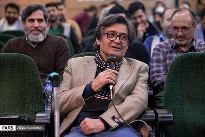 نشست صمیمی فرمانده سپاه تهران بزرگ با هنرمندان