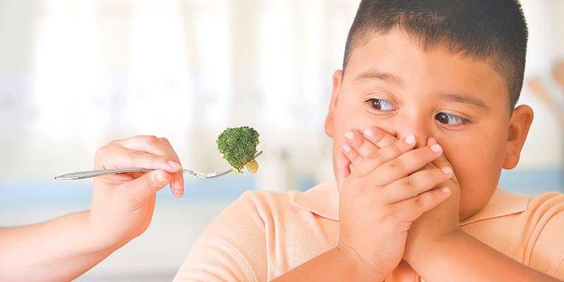 چاقی باعث چه بیماریهایی در کودکان میشود؟