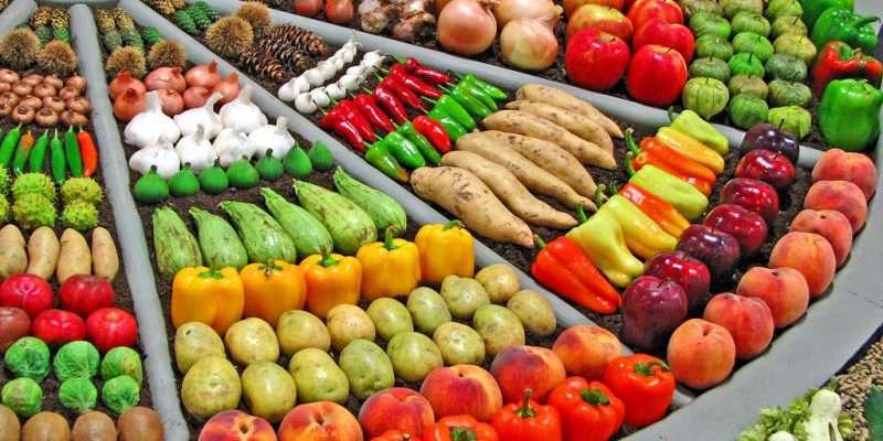 تاثیر خوردنیهای گیاهی بر سلامت