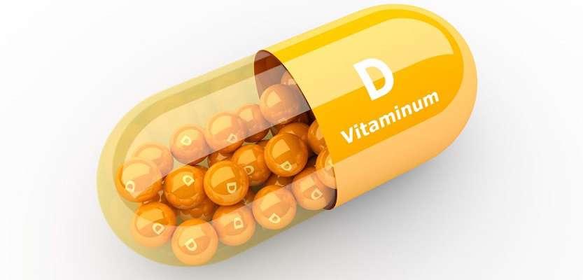 70 درصد از جمعیت کشور دچار کمبود ویتامین d هستند